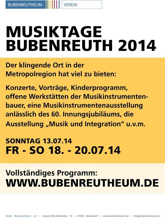 bubenreutheum_musiktage_plakat